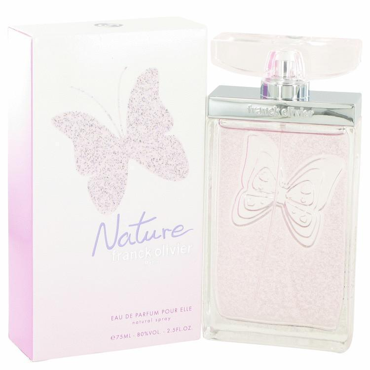 Nature  Franck Olivier Eau De Parfum Spray 2.5 oz BEAUTY PRICE MATCH GUARANTEED™ - beauty-price-match