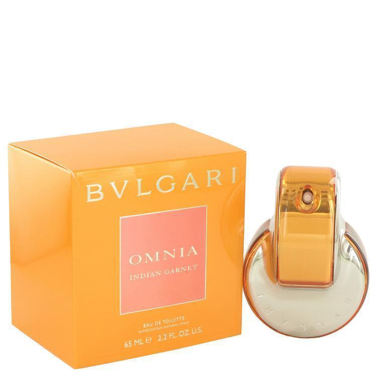 Omnia Indian Garnet by Bvlgari Eau De Toilette Spray 2.2 oz | BEAUTY PRICE MATCH™ | BEAUTY PRICE MATCH GUARANTEED™ - beauty-price-match