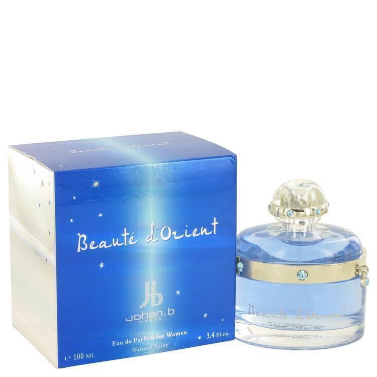 Beaute D'Orient by Johan B EDP Spray 3.4 oz - BUY BEAUTY BRANDS™