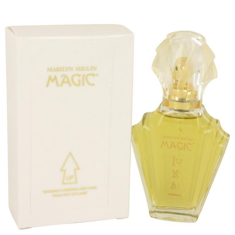 Magic Marilyn Miglin EDP Spray 1.7 oz - BUY BEAUTY BRANDS™