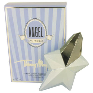 Angel Eau Sucree  Thierry Mugler EDT Spray 1.7 oz - BUY BEAUTY PRODUCTS