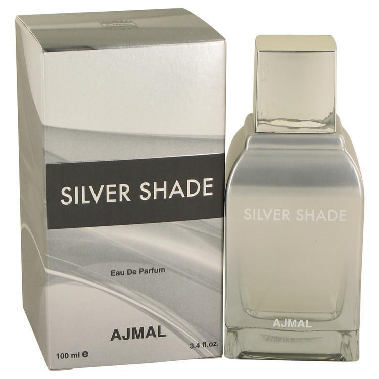 Silver Shade by Ajmal Eau De Parfum Spray (Unisex) 3.4 oz - beauty-price-match