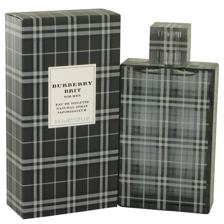Burberry Brit EDT Spray Men - BUY BEAUTY PRODUCTS
