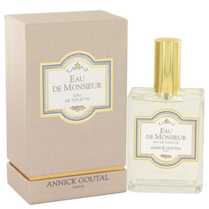 EAU DE MONSIEUR by Annick Goutal EDT Spray 3.4 OZ - BUY BEAUTY BRANDS™