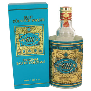 4711  Muelhens Eau De Cologne (Unisex) 13.5 oz | - BUY BEAUTY BRANDS™
