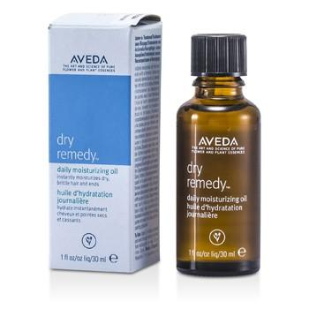 AVEDA Dry Remedy Daily Moisturizing Oil (for Dry, Brittle Hair And Ends) - 30ml-1oz - BUY BEAUTY BRANDS™