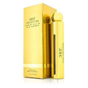 Perry Ellis 360 Collection Eau De Parfum Spray 1.7oz - BUY BEAUTY BRANDS™