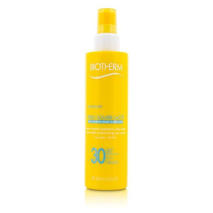 Spray Solaire Lacte Ultra-Light Moisturizing Sun Spray SPF 30 - 200ml-6.76oz | MATCHED PRICE - beauty-price-match