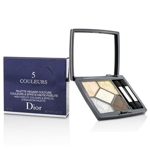 Christian Dior | 5 Couleurs High Fidelity Colors & Effects Eyeshadow Palette - # 567 Adore - 7g-0.24oz | BEAUTY PRICE MATCH™ - buybeautybrands