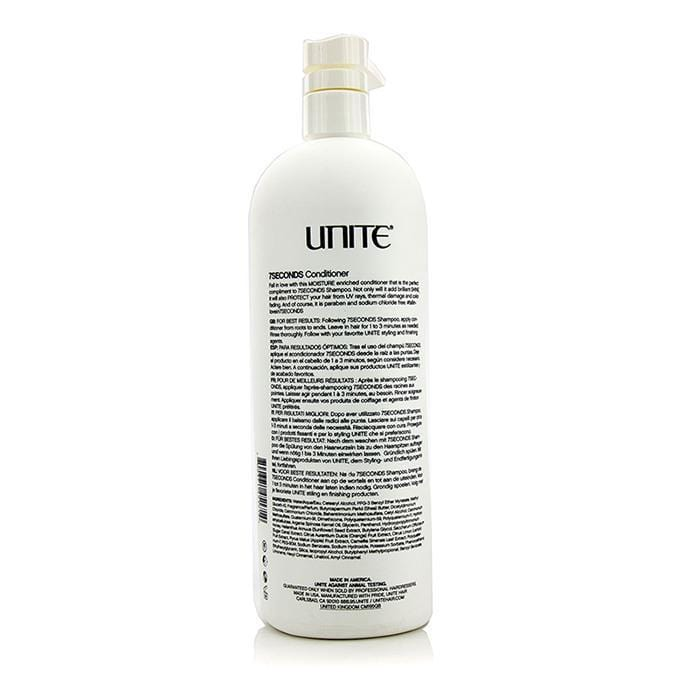 Unite 7seconds Conditioner (moisture Shine Protect)  33.8oz - BUY BEAUTY PRODUCTS
