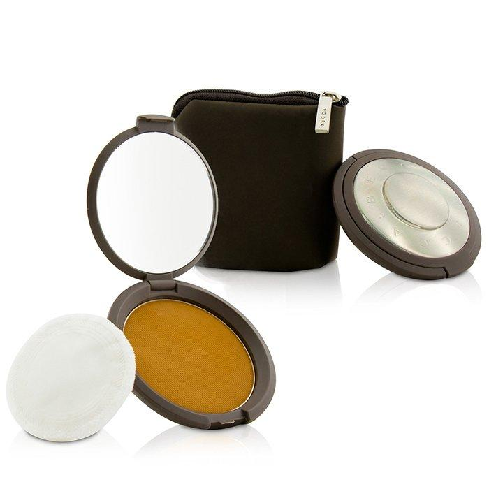 BECCA | COSMETICS | Becca Makeup - Fine Pressed Powder Duo Pack - # Nutmeg - 2x10g-0.34oz - buybeautybrands