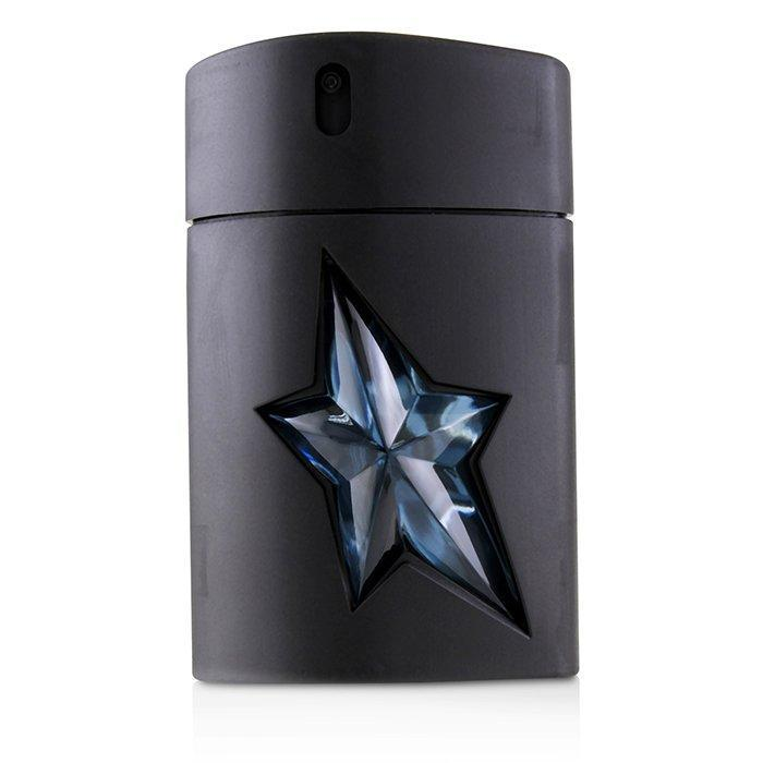 MUGLER  A*men Gomme Rubber Flask EDT Refillable Spray 1..7oz - BUY BEAUTY PRODUCTS