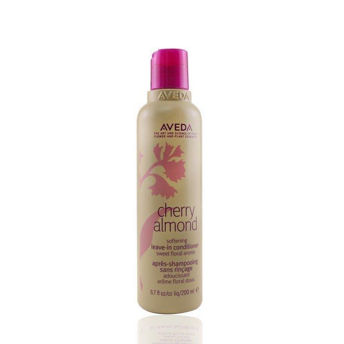 AVEDA Cherry Almond Softening Leave-in Conditioner 6.7oz - BUY BEAUTY BRANDS™