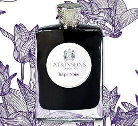 ATKINSONS Atkinsons Tulipe Noire EDP 3.4 oz - BUY BEAUTY BRANDS™