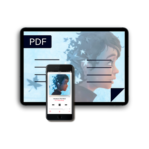 PDF + Audio Companion