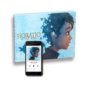 Signed Hardcover + Audio Companion