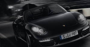 Porsche 987 Boxster Buying Guide: What to Look For