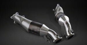 What is a Downpipe and Why You Need One