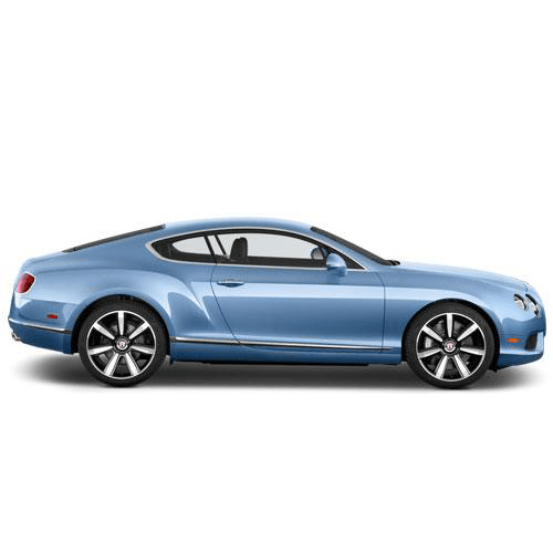 Continental GT V8 (+S)