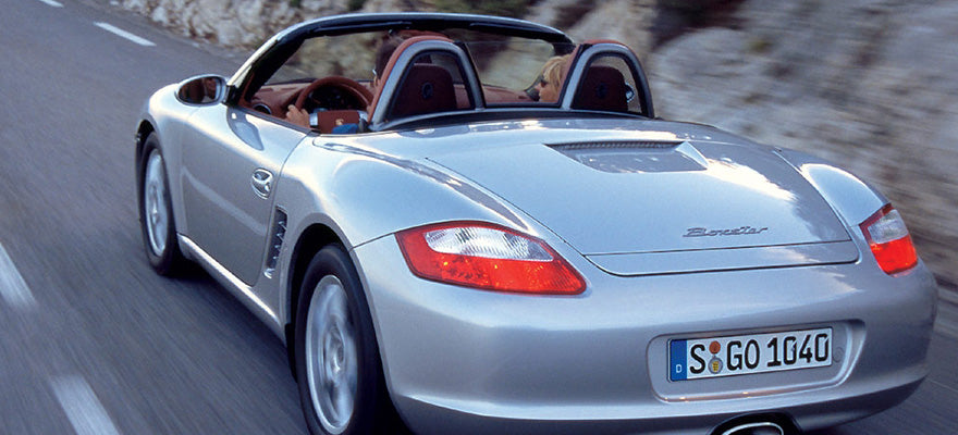 987 Boxster