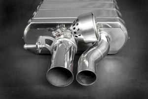 Audi RS6/7 (C7) – Valved Exhaust with Mid-Pipes (CES3)