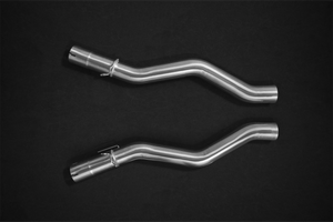 BMW M5 (F90) CAPRISTO Exhaust systems