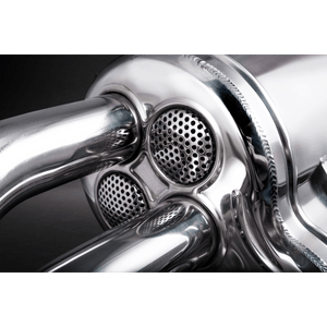 Ferrari 430 – Racing Free-Flow Exhaust System Exhaust System