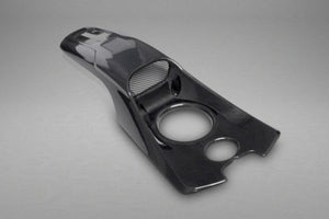 Ferrari 488 – Carbon Lock Cover