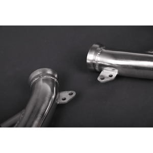 Ferrari F12 – Valved Exhaust System Exhaust System