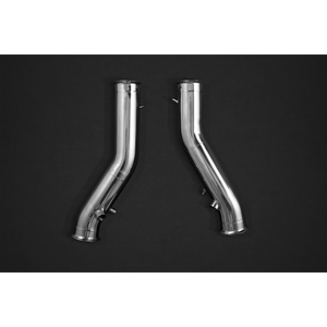 Lamborghini Gallardo LP500/520 – Cat Delete Pipes Exhaust System