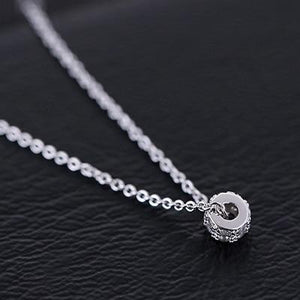 925 Sterling Silver Rotation Luck Bead - The KOKO Glam