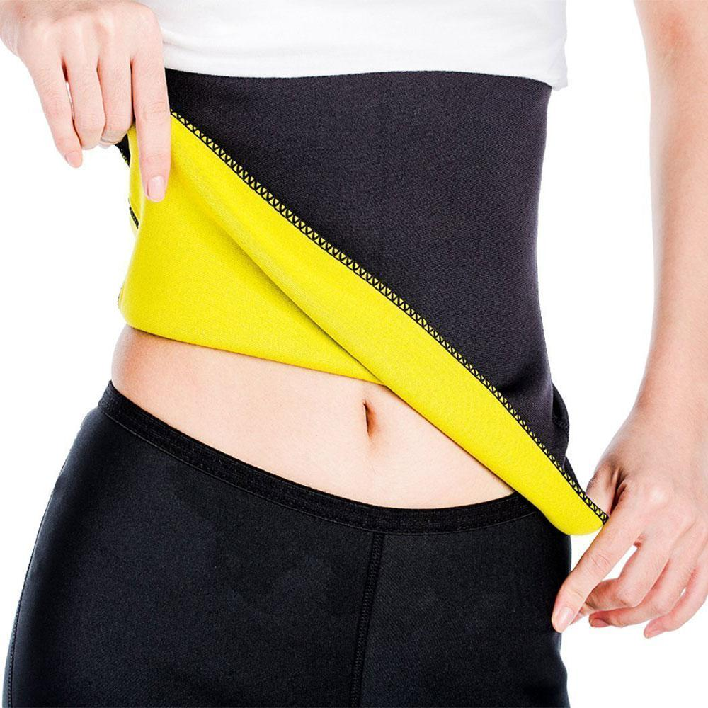 Shaping Waist Fitness Body Wrap - The KOKO Glam