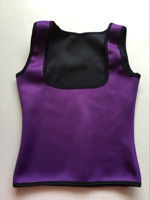 Slimming Vest with Sauna Effect - The KOKO Glam