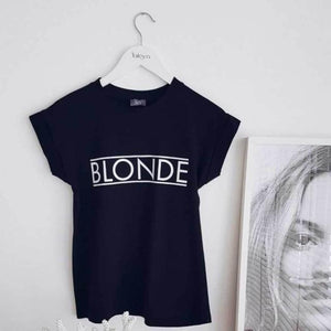 BLONDS - BRUNETTES Of the World Unite! - The KOKO Glam