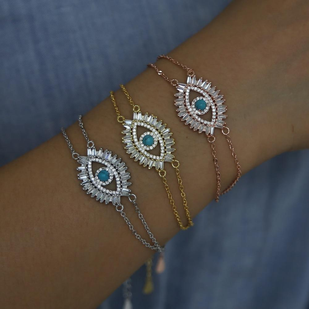 Evil Eye Luxury edition3 styles - The KOKO Glam