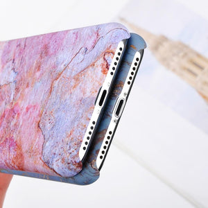 Marble Phone Case - The KOKO Glam