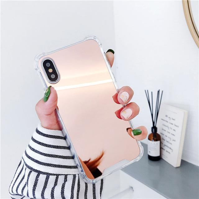 Mirror Phone Case - The KOKO Glam