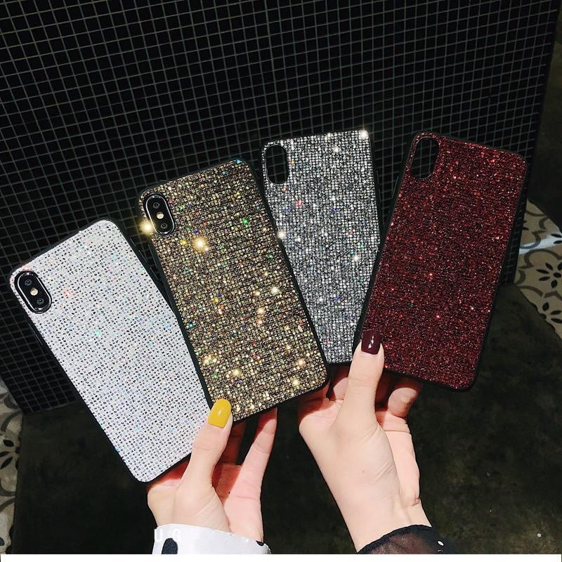Sparkling Diamond iPhone Case - The KOKO Glam