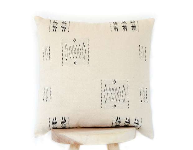 Khuza Cushion
