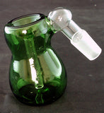 14mil COLORED GLASS ASHCATCHER. ON SALE NOW. ASH-10-A