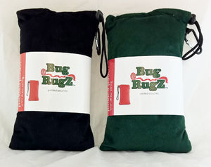 """BUG RUGZ"" PADDED PROTECTION BAGS. 5""X9"" BAG-3C"