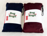 """BUG RUGZ"" PADDED PROTECTION BAGS. 5"" X 9""  ""Quantity Discount Available"" BAG-3C"