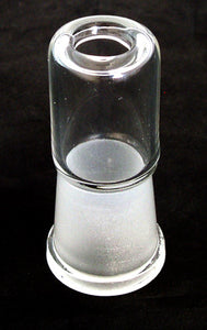 19MIL GLASS DOME TOP AND NAIL FOR OIL RIGS. CON-TOP-1B-1