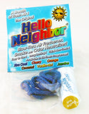 HELLO NEIGHBOR PERSONAL AIR FRESHENER. HNBR