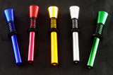 "3.5"" ALUMINUM SELF CLEANING EJECTABLE ONE HITTER. ""Quantity Discount Available"" MBTS-5"
