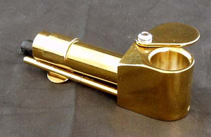OLD SCHOOL BRASS ALTERNATIVE PIPE.  MP-65