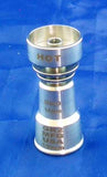14MIL/19MIL DOMELESS TITANIUM FEMALE NAIL FOR OIL RIGS. NLT-11AB