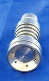 14MIL/19MIL DOMELESS TITANIUM MALE NAIL FOR OIL RIGS. NLT-14AB