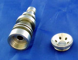 14MIL/19MIL DOMELESS TITANIUM MALE NAIL FOR OIL RIGS. NLT-15AB