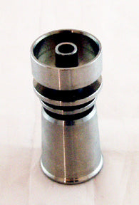 19MIL DOMELESS TITANIUM FEMALE NAIL FOR OIL RIGS. NLT-27B